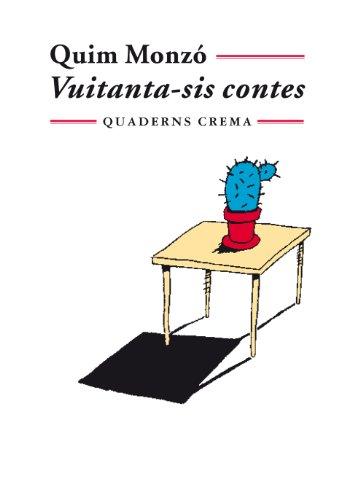 Vuitanta-sis contes (Biblioteca Mínima)
