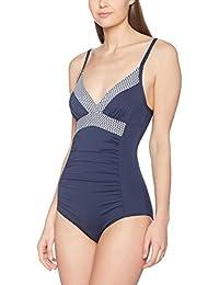 Esprit Bodywear 047ef1a025, Maillot de Bain Une Pièce Femme