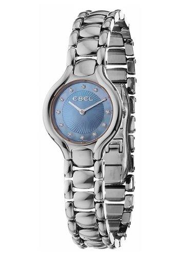 Ebel 9003411-99850-Orologio da donna al quarzo, con cinturino in metallo