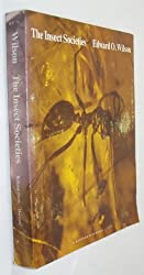 The Insect Societies (Harvard paperbacks) by Wilson, Edward O. (1974) Paperback