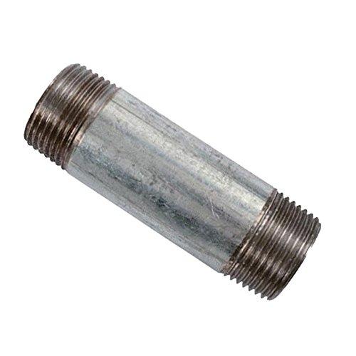 Cornat PZB530130 Raccord de Tube, Argent, 300 mm