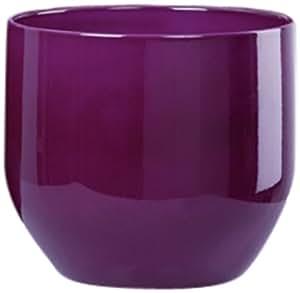 Scheurich 820/38 Pure Cache-pot Violet