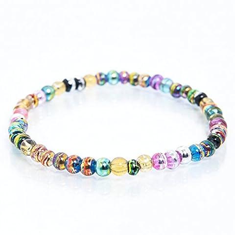 bracelet SPHERE Stretch 18 cm SKU 1111