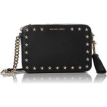 Michael Kors Ginny Md Camera Bag - Bolsos bandolera Mujer