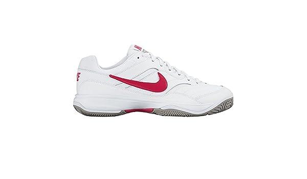 Nike 845048 160, Scarpe da Ginnastica Donna, Bianco (White