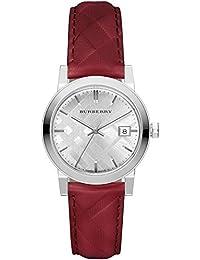 Mujer Burberry City Reloj bu9152