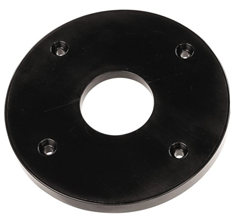 Bosch PR009 Round Subbase Template Guide For Colt Palm Router by BOSCH
