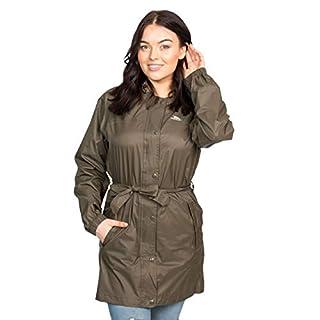 Compac Mac Women`s Packaway Waterproof Coat
