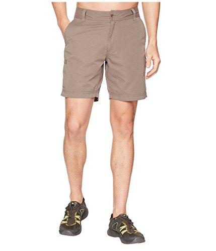 Royal Robbins Herren Shorts Convoy, Herren, 73367, Falcon, Size 44 x 8 (Kavu Klettern Shorts)