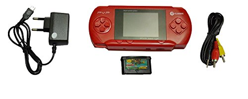 PVP Station Light 3000 - Tv Game Console Handheld Like Sony PsP