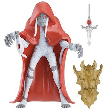 Thundercats Mumm-Ra 10cm Figure