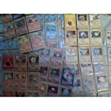 Lot Of Over 100 Pokemon Cards Great Condition Like New [Toy] - For Kids And The Collectors Toy / Game / Play / Child / Kid