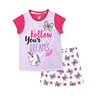 JoJo Siwa Girls Jo Jo Pyjamas