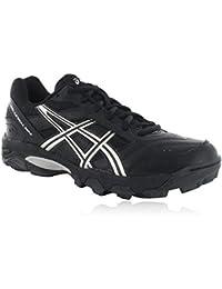 size 40 d17c4 dbdfa ASICS Gel-Lethal MP 5 Hockey Shoes Black