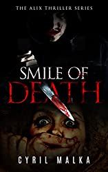 Smile of Death (The Alix Thriller Series Book 2) (English Edition)
