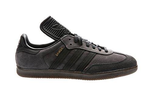 adidas Herren Samba Classic Og Fitnessschuhe, (Neguti/Reflec/Negbas), 38 2/3 EU