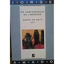 Agonia Da Noite (Em Portuguese do Brasil)