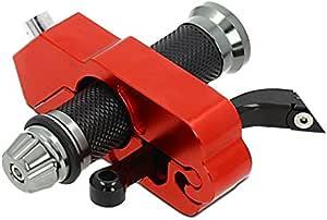 Bremshebelschloss Kompatibel Für Vespa Gts 300 Rot Auto