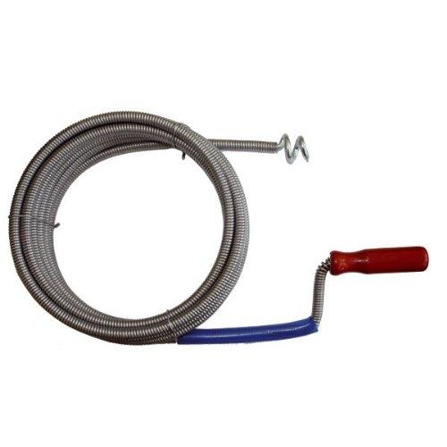Rohrreinigungswelle Normex 10m Stärke 9mm