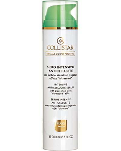 COLLISTAR PERFECT BODY serum intensif anticellulite 200 ml