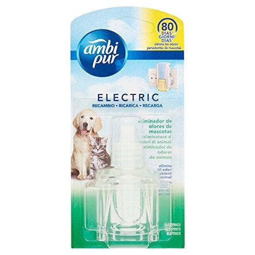 Pure Perfume Refill (Ambi Pur 4084500908888Mono Refill Pet Care Ersatz)