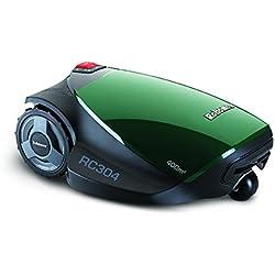 Robomow S01781 AMAS01781 RC304 Rasaerba, Verde, Green, 100x60x50 cm