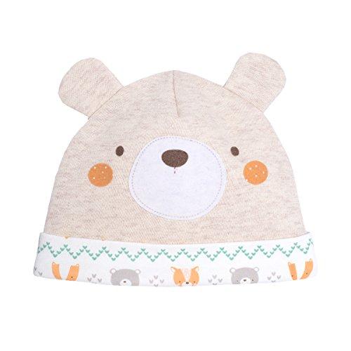 Chicco- Cappello felpa (6/9 mesi)