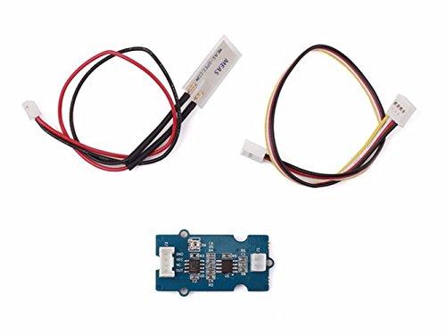 Super Sensors Grove Piezo Vibration Sensor