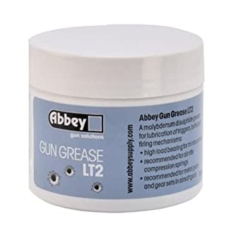 ABBEY GUN GREASE LT2 - 50ML POT