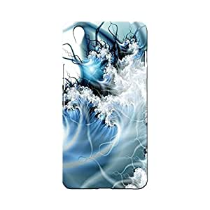 BLUEDIO Designer Printed Back case cover for Oneplus X / 1+X - G6805
