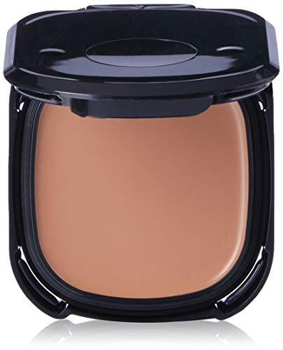 Shiseido Foundation femme/woman, Advanced Hydro-Liquid Compact Refill Nummer I60 Natural Deep Ivory, 1er Pack (1 x 12 ml)