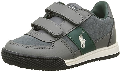 Ralph Lauren Speed 67 EZ, Baskets Basses Garçon
