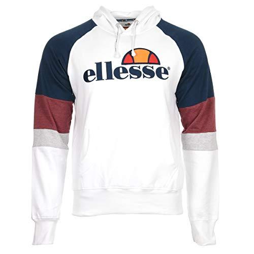 Ellesse hoodies the best Amazon price in SaveMoney.es cc7e02f8fd39