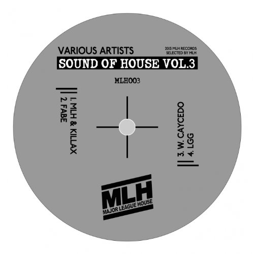 Various The House Sound Of Chicago Vol II Chicago Trax