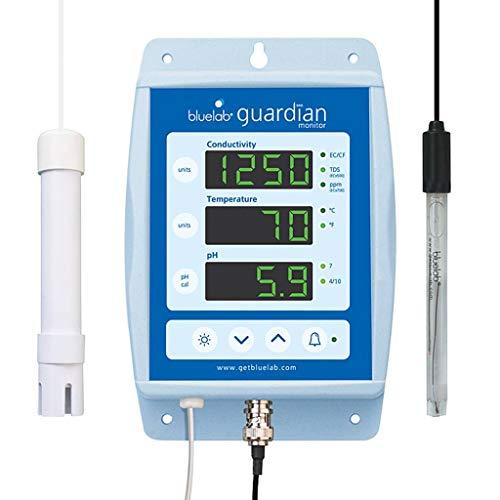 Bluelab Guardian Monitor ph-ec-t ° (220V) Guardian Monitor