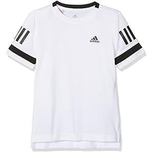 adidas Jungen Club 3-Streifen T-Shirt