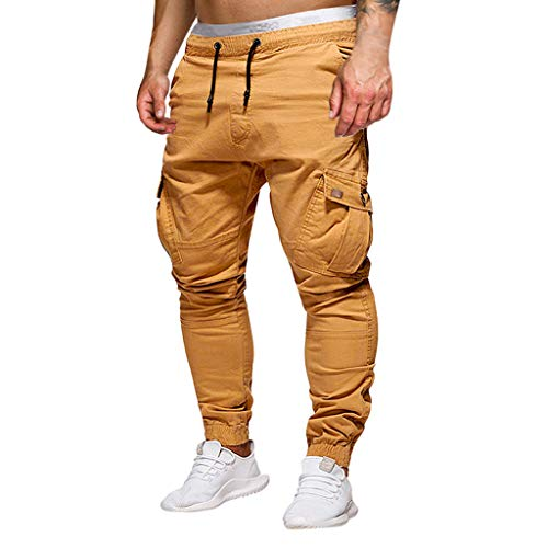 Preisvergleich Produktbild Zolimx Herren Boxershorts / Bequeme herrenunterwäsche männer Unterhosen aus Baumwolle / Karierte unterwäsche Basic Vintage Herren Cargo Short