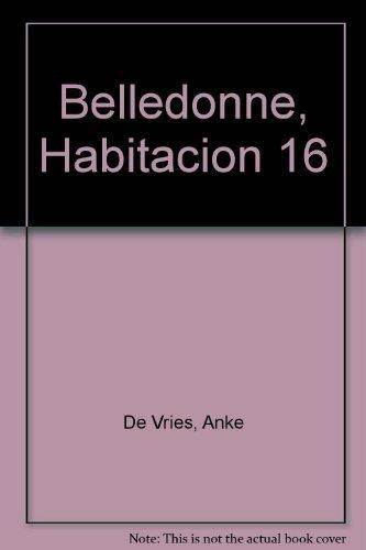 Belledonne, Habitacion 16 par ANKE DE VRIES