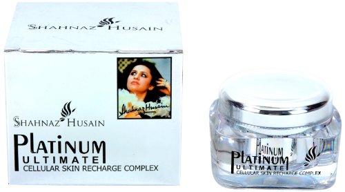 Shahnaz Husain Platinum Ucs Recharge Complex, 40g