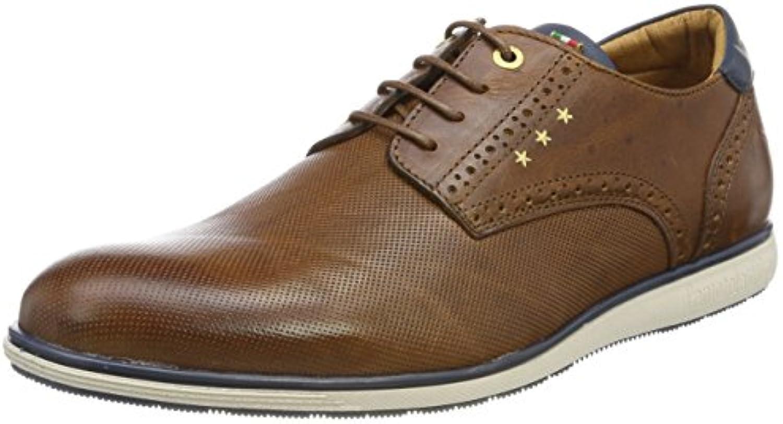 Pantofola d'Oro Herren Sangro Uomo Low Sneaker
