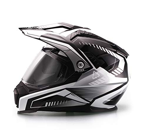 TORX Dundee V - Casco para moto