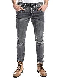 Timezone Edotz, Jeans Homme