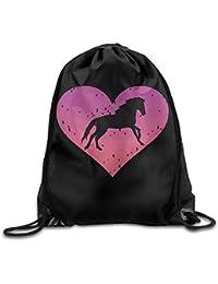 guolinadeou Autism Awareness Mama Bear Drawstring Backpack Bag Beam Mouth Gym Sack Rucksack Shoulder Bags For