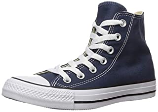 Converse Chuck Taylor All Star Core Hi, Baskets mode mixte adulte - Bleu (Marine), 50 EU (B0001Y8ZHK) | Amazon price tracker / tracking, Amazon price history charts, Amazon price watches, Amazon price drop alerts