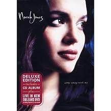 Norah Jones : Come Away With Me (Amaray Luxe) [CD inclus] - Copy control