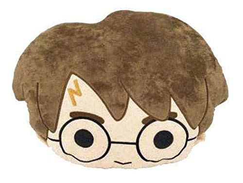 Vue Cuscino Decorativo Peluche 32 X 36 Harry Potter