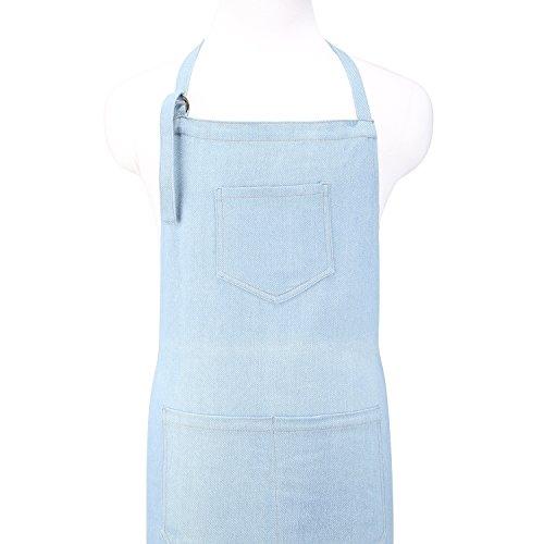 neoviva-jeans-schurze-mit-taschen-fur-vater-mutter-tochter-und-sohn-denim-solid-skyway-blue-adult-me