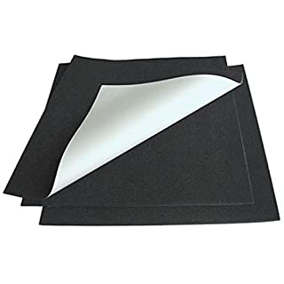 NEW! Acousti AcoustiPack Ultimate 3 Layer Material Sheets Kit