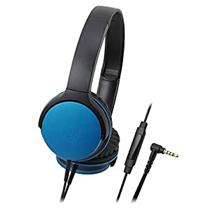 Audio-Technica AR1 Headphone (Blue)