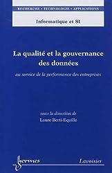 La qualité et la gouvernance des données : Au service de la performance des entreprises